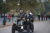 Londres pour les vétérans voiture brighton run — Photo