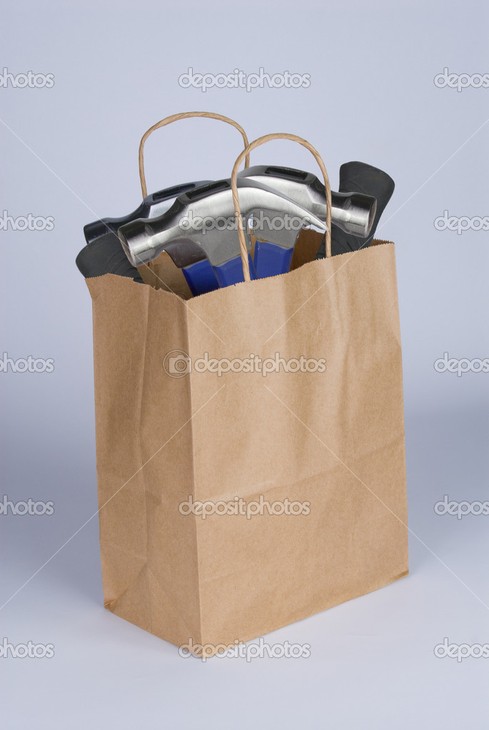 Amazoncom A Bag of Hammers