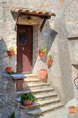 Saint guilhem adorno francia 1 — Foto de Stock