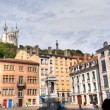 Basillica Fourviere — Stock Photo