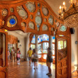 CasBatllo by Antonio Gaudi — Stock Photo #9984214