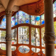 CasBatllo by Antonio Gaudi — Stock Photo #9984217