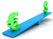 US Dollar Sign — Stock Photo