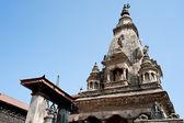 Bhaktapur Durbar Square — Стоковое фото