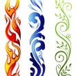 Three Elements — Stock Vector #9780064