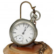 Vintage Railroad Pocketwatch — Stock Photo #10147720