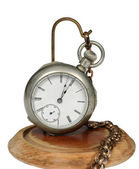 Vintage Railroad Pocketwatch — Stock Photo