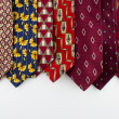 Royalty-Free Stock Photo: Outdated Ties