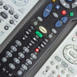 Stock Photo: Remote Controls