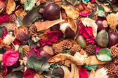 Potpourri — Stock Photo