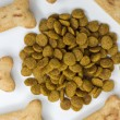 Dog Food — Stock Photo #10174017