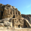 Petra, in Jordan — Stock Photo #10074082