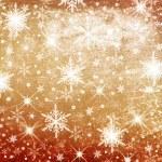 Christmas background — Stock Photo #10075389