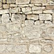 Used background of stone wall — Stock Photo #10103796