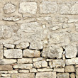 Used background of stone wall — Stock Photo #10172790