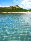 Corsica — Foto de Stock