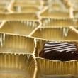 Stock Photo: Chocolate candy