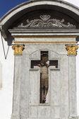 Croix de Jésus christ — Photo