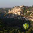 Rocamadour — Stock Photo