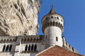 Donjon of Rocamadour. — Stock Photo