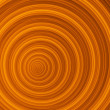 Concentric circles like wooden rings — Stock Photo