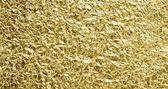 Sfondo di foglia d'oro — Foto Stock
