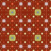 Dikişsiz kırmızı dokulu arka plan — Stok fotoğraf