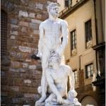 Statue of human — Stock Photo #10064040