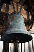 Large bell — Stock Photo