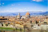 Firenze — Foto Stock