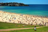 Bondi Beach, Sydney — Stock Photo