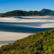 Stock Photo: Whitsunday Islands, Queensland, Australia