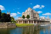 Bath, UK — Stock Photo