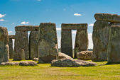 Stonehenge, UK — Stock Photo