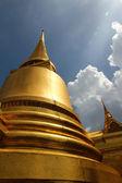 Grand Palace in Bangkok Thailand — Stock Photo