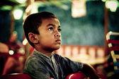 Malay boy — Stock Photo