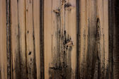 Background - old wooden boards — Foto Stock
