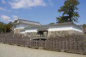 Odawara castle, Japan. National Historic Site — Stock Photo