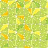 Vector illustration. (Seamless Pattern) — Stock Vector