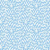 Vector illustration. (Seamless Pattern — Stock Vector