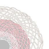 абстрактный фон. элемент вектора синхронизации для дизайна. — Cтоковый вектор