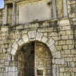 Medieval gate. — Stock Photo #10173959