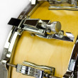 Lug of plywood snare drum — Foto Stock