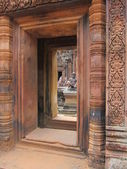 Temple in Angkor Wat — Stock Photo