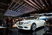 Canadian International AutoShow — Foto Stock