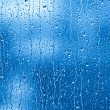 Rainy Window — Stock Photo #9893799