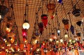 Linternas del turcas — Foto de Stock