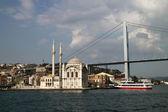 Istambul, turquia — Foto Stock