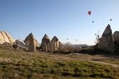 Cappadocia — Stock Photo
