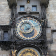 Astronomical clock — Stock Photo #10230602